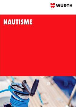 Catalogue Nautisme