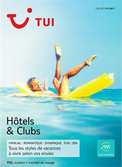 Hôtels & Clubs