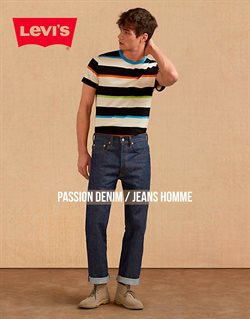 Passion Denim / Jeans Homme