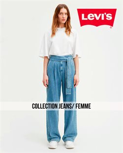 Collection Jeans / Femme