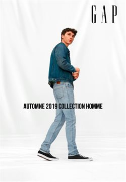 Automne 2019 Collection Homme