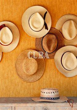 Collection CUBA