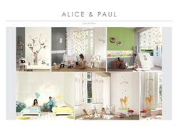 Collection Alice & Paul
