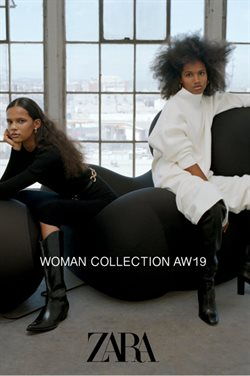 Woman Collection AW19