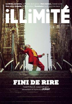 Magazine Illimite n° d'Octobre 2019