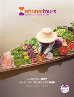Automne/Hiver - Printemps/Été 2019-2020