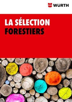 La Sélection Forestiers