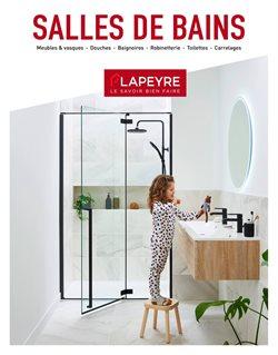Catalogue Salles de bains 2019