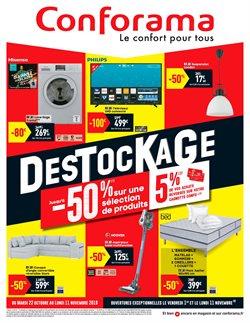Destockage!