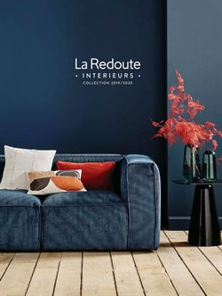 Intérieurs - Collection 2019/2020