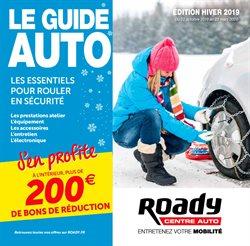 Le Guide Auto
