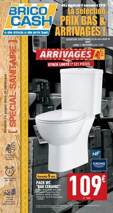 Catalogue spécial plomberie & sanitaire