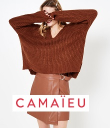 Catalogue Camaïeu : Nouvelle collection 2019/2020