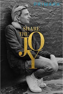Share The Joy
