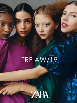 TRF AW19