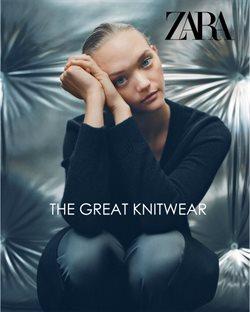 The Great Knitwear