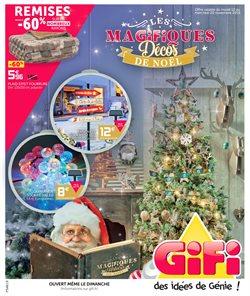 Magifiquess Décos de Noël