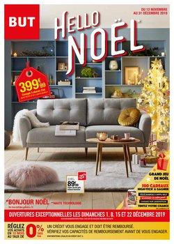 Hello Noël