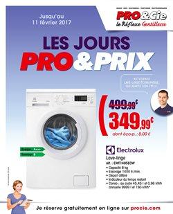 Les Jours Pro&Prix