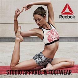 Studio Apparel & Footwear