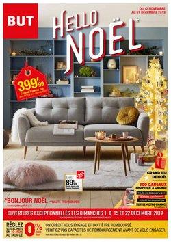 Hello Noël!