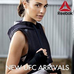 New UFC Arrivals
