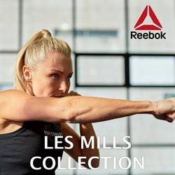 Les Mills Collection