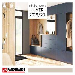 Séléctions Hiver 2019/20