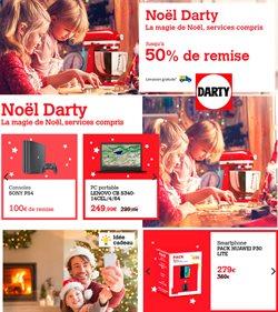 Noël Darty