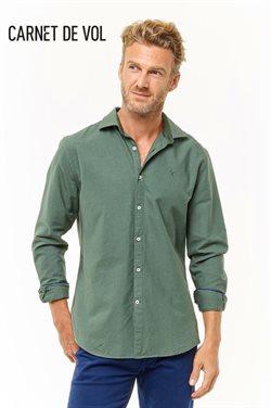 Chemises Casual