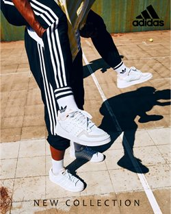 Adidas Clasics