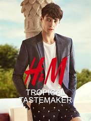 Tropical Tastemaker