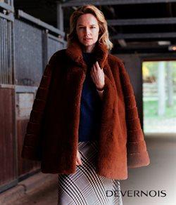 Nos manteaux d'Hiver