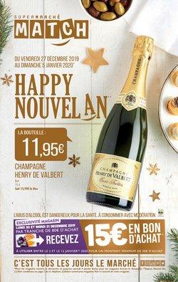 Happy Nouvel An