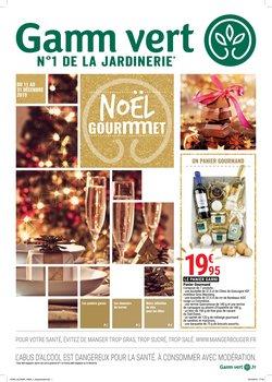Noël Gourmet