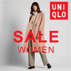 Sale Woman