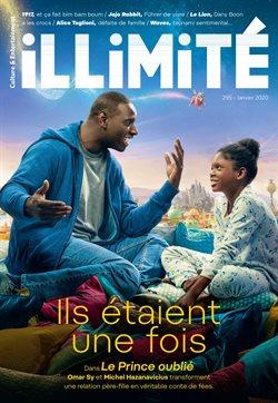 Magazine Illimite
