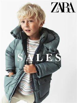 Boys Sales