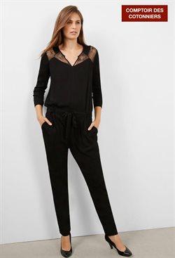 Soldes Jeans & Pantalons