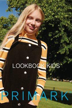 Lookbook Kids