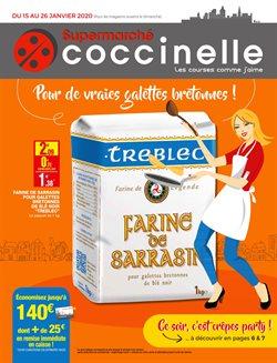Pour de vraies galettes bretonnes!