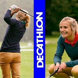 Sports Femme - Golf