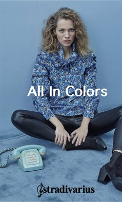 All in Colors