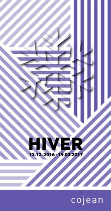 Carte Hiver
