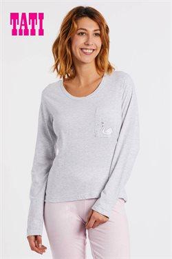 Pyjamas & Nuisettes