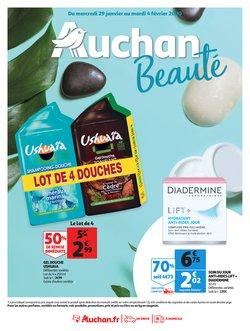 Auchan Beauté