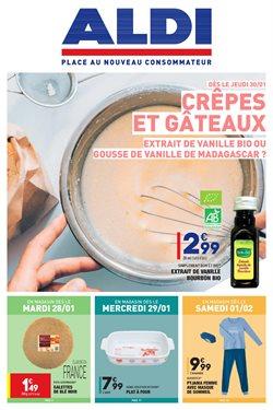 Crêpes et Gâteaux