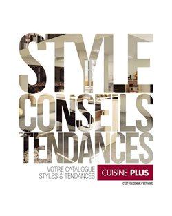 Votre catalogue style & tendances