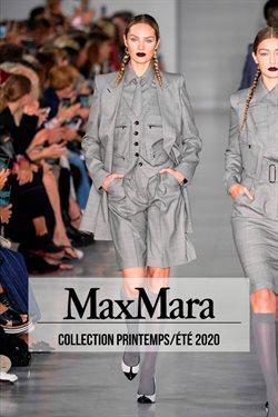 Collection Printemps/Été 2020