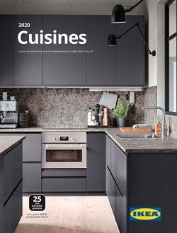 Catalogue Cuisines 2020